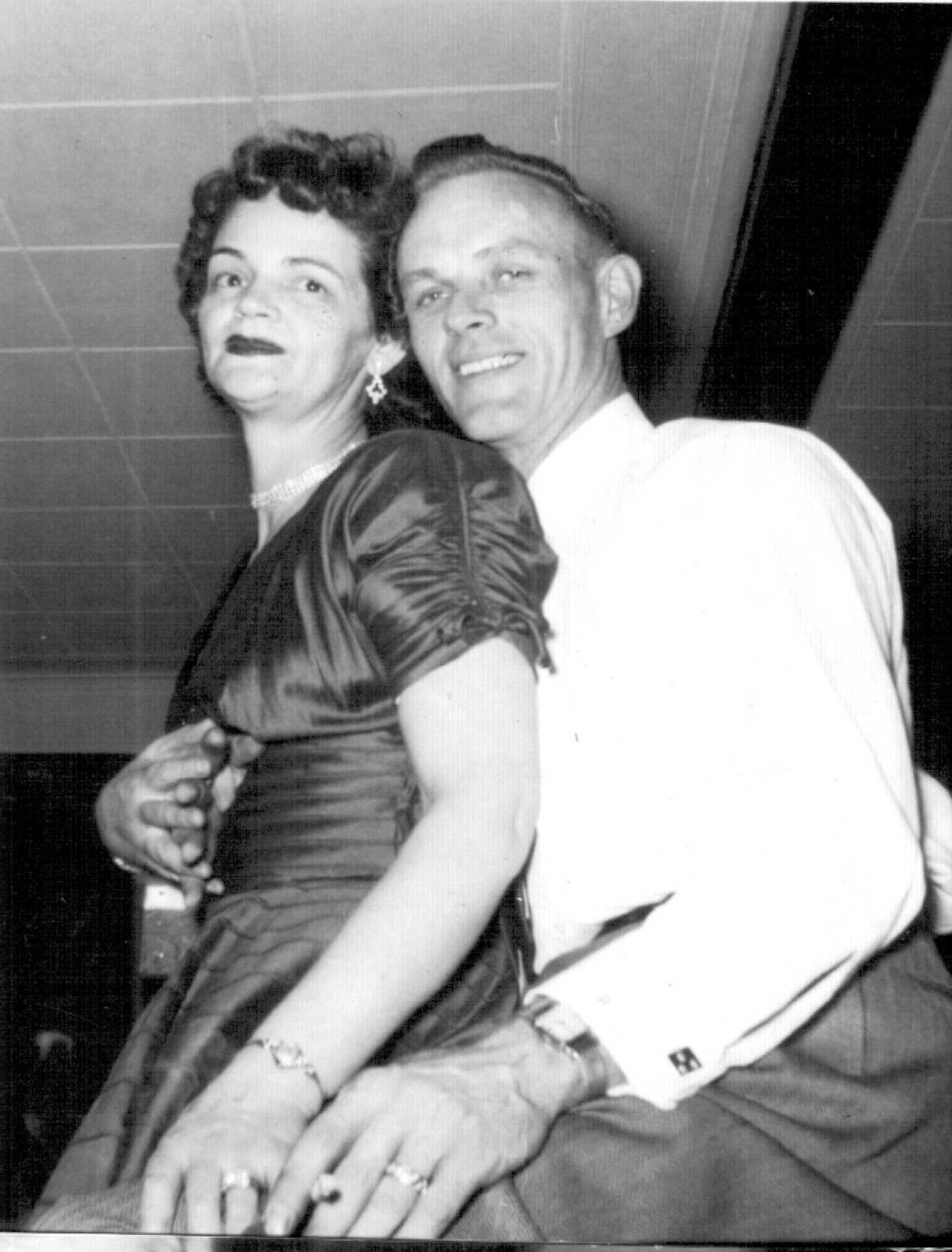 Emily and ?? Benscoter